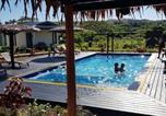 Hôtel Fidji - Seaview Resort Fiji-1