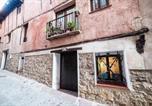 Location vacances Royuela - Casa Jarreta centro Albarracín-2