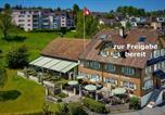 Hôtel Ebikon - Landgasthof Hotel Rössli-2