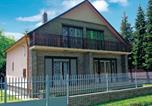 Location vacances Balatonmáriafürdő - Holiday home Vasúti -Balatonmáriafürdö-4