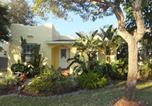 Location vacances West Palm Beach - Casa Pina Vacation Home-1