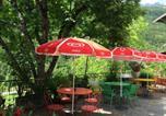 Location vacances Guillaumes - Gite Le Pelens-3