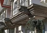 Location vacances Notranjsko-kraka - Vila Lemic Postojna-1