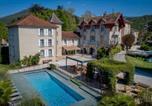 Hôtel Claix - Château & Spa De La Commanderie-2