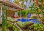 Villages vacances Karangasem - The Water Garden Hotel-4