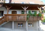 Location vacances Oppenau - Obsthof Vogthof-3
