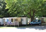 Camping avec Piscine couverte / chauffée Chassiers - Camping Le Pont des Issoux-4