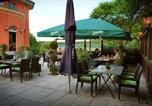 Hôtel Kargow - Altes Gutshaus-Federow-3