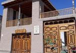 Hôtel Khiva - Khiva Hostel ...-1