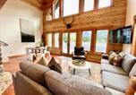 Location vacances Leavenworth - The Cascade Chalet - Leavenworth-2