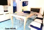 Location vacances Pisa - Casa Nicolò-1