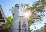 Location vacances Ilhabela - Plaza Inn Pousada do Capitão-4