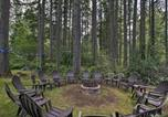 Location vacances Shelton - Anderson Island Home with Yard and Hot Tub by Beaches!-1