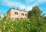 Location vacances Moncalvo - Locazione Turistica Olivetta - Sic200-1