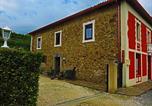 Hôtel Ortigueira - Casa Rural A Pasada-1