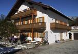 Location vacances Grainau - Ferienwohnungen Kral-1