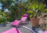 Location vacances  Réunion - La Conque du Trou d'eau-1