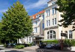 Hôtel Pronstorf - Hotel Excelsior-1