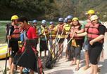 Camping Rishikesh - Tayal Tour & Travels-4