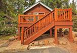 Location vacances Incline Village - Charming Kings Beach House - Walk to Lake Tahoe!-1