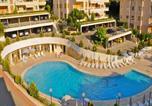 Location vacances Selçuk - Seafront Penthouse Duplex-2