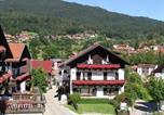 Location vacances Bodenmais - Pension Haus Anne-2