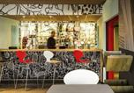 Hôtel Grimbergen - Ibis Hotel Brussels Airport-3