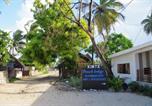 Location vacances Jambiani - Kimte Beach Lodge-4