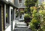 Hôtel Honfleur - Au Grey d'Honfleur-4