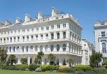 Hôtel Plymouth - 1 Elliot Terrace-1