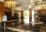 Hôtel Qingdao - Eastern Light International Hotel-3