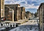 Hôtel Ottaviano - B&b Sweet Enjoy Pompei-4