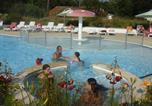Camping avec Piscine Marennes - Camping Le Royannais-3