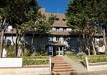 Location vacances Basse-Normandie - Apartment Neptune-2