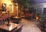 Hôtel Sultanahmet - Gonul Sultan Hostel-4