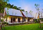 Villages vacances Ko Chang - Bhu Tarn Koh Chang Resort & Spa-3