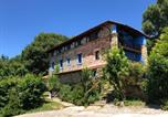 Location vacances Ramales de la Victoria - Elbosqueencantadocantabria-1
