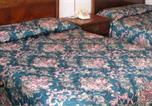 Hôtel Ashland - Redwood Inn Motel-4