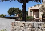 Villages vacances Corse du Sud - Résidence Ogliastrello-4