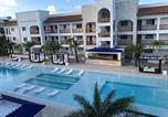 Location vacances Punta Cana - Great 2bdr 2ba apt in Punta Cana, 10 min from airport, 5 min from Beach!-1