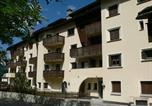 Location vacances Silvaplana - Apartment Apt.24-2