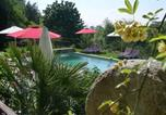 Location vacances Joyeuse - Le Domaine du Fayet-4