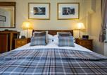 Hôtel Harrogate - Goldsborough Hall-3