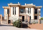 Location vacances Alhaurín de la Torre - Preciosa villa con gran piscina y fabulosas vistas-1
