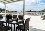 Location vacances  Province de La Spezia - Acqua & Zucchero-1