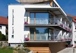 Hôtel Sipplingen - Apart Rosengarten-1