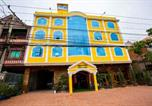 Hôtel Cambodge - Ly Meng Hotel-2