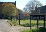 Location vacances  Sarthe - Gîte du Haras des Hayes-1