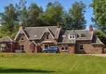 Camping Callander - West Highland Way Hotel Accommodation and Campsite-4