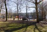 Location vacances Rotterdam - Kipstraat 11 B Rotterdam city centre-4